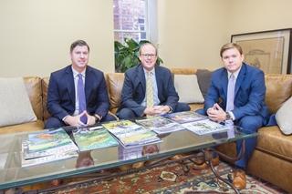 Elder Watkins team
